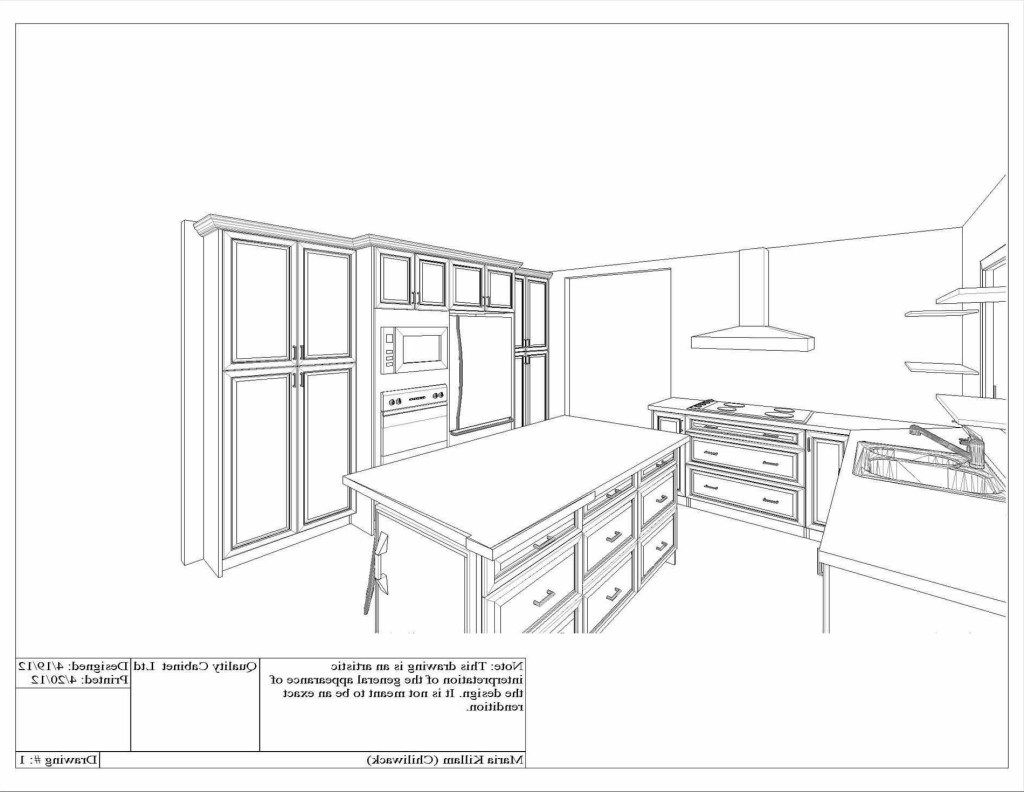 35 Inspirational Height Of Upper Cabinets in 2020 ...