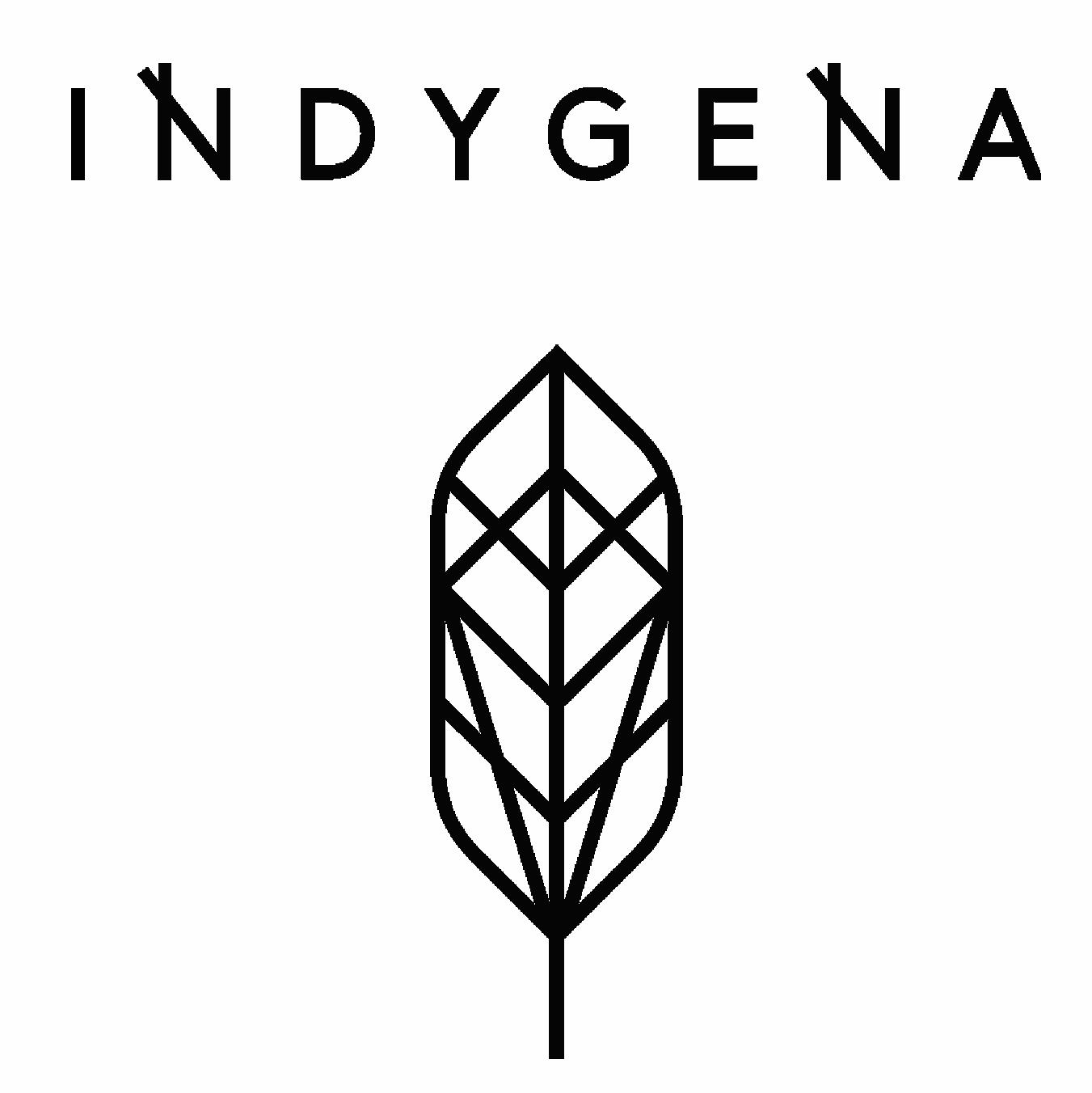 Original roots. Honest purpose. Modern design. We are INDYGENA ...