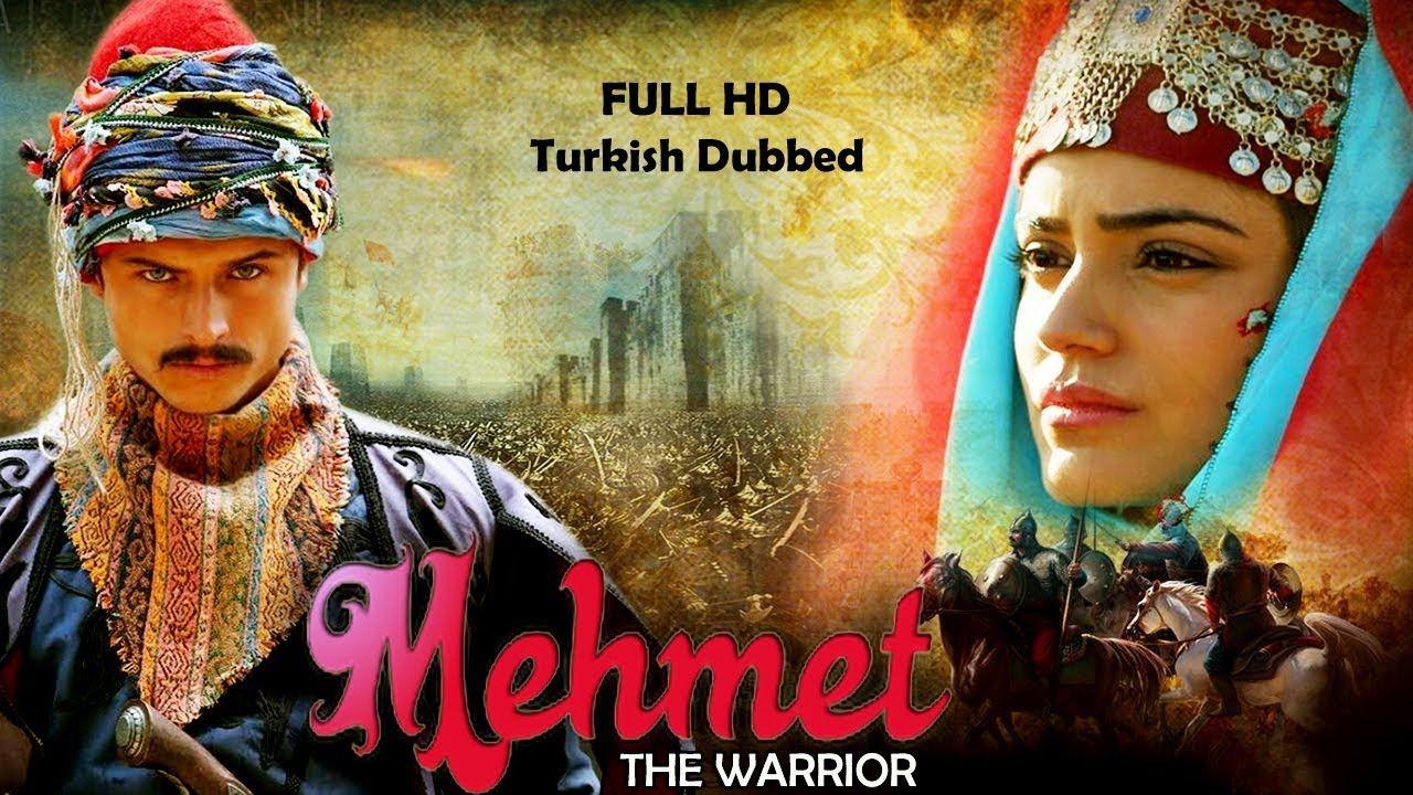 2019 Hindi Dubbed Exclusive Movie Mehmet The Warrior