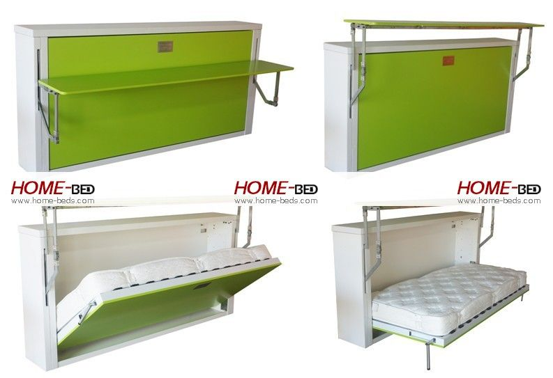 Appealing Wall Mounted Folding Bed Wall Mounted Folding Bunk Bed