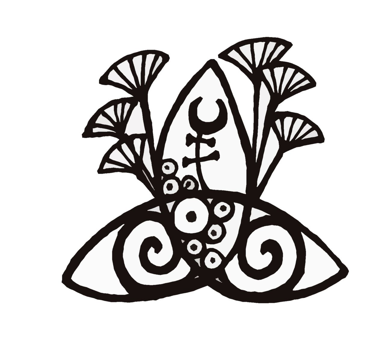 Druid symbols of protection celtic eternity symbol designs for druid symbols of protection celtic eternity symbol buycottarizona Image collections