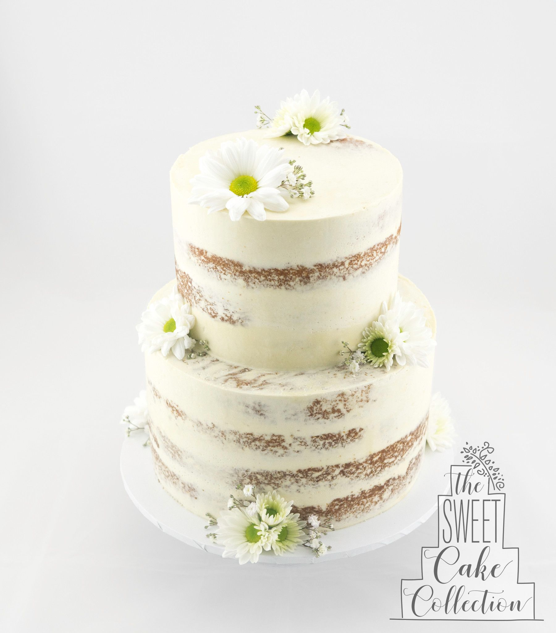 400 best Naked Rustic wedding cakes images on Pinterest