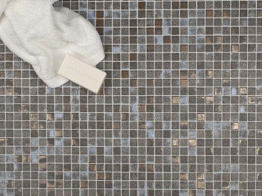 Kerion - Mosaics - royal76 (Porcelain Mosaic Tiles)