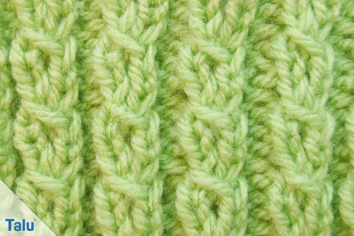 Photo of Knitting coffee bean patterns – instructions and tips – Talu.de