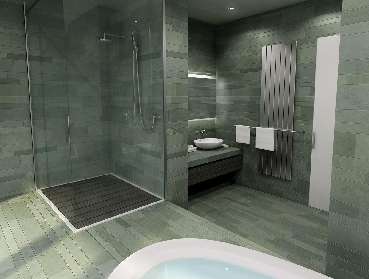 Porta Badezimmer ~ Box doccia battente sistema doccia con porta a tirare il box