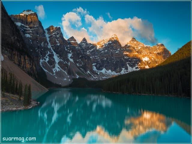 اكبر البوم صور خلفيات جديدة 2021 روعة Hd لعشاق التميز مجلة صور Sunrise Lake Nature Wallpaper Nature Photos
