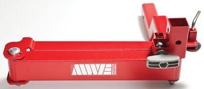 Mwe Racks Red October Swingaway Base Retrofit Compact