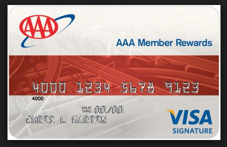 AAA Credit Card Apply Bank of America Credit Card