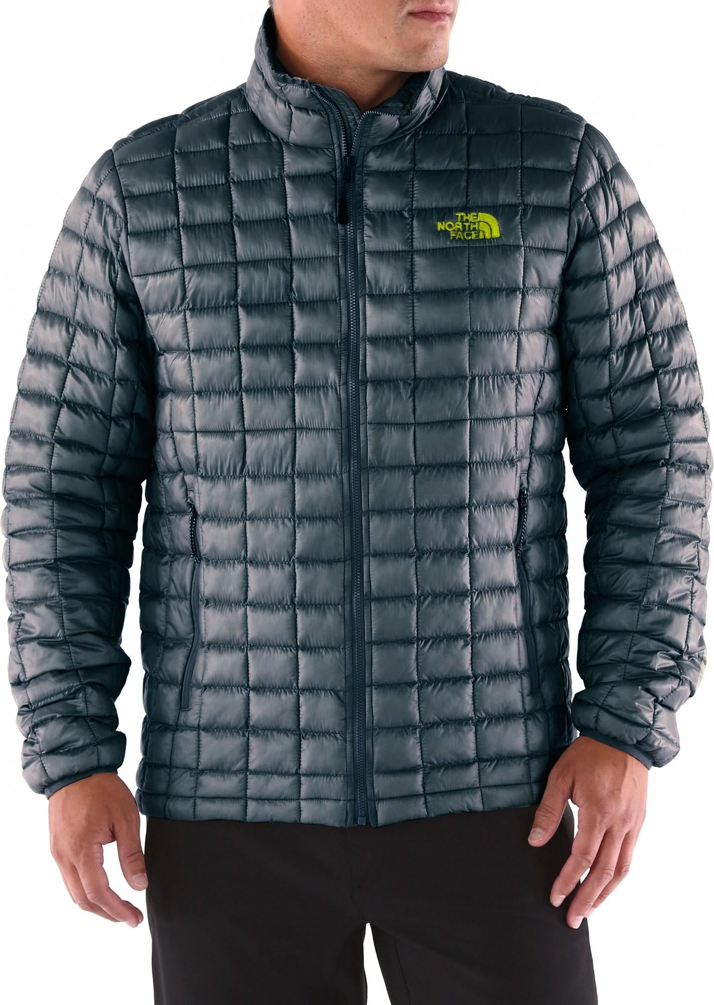 0b9e19549 ThermoBall Full-Zip Jacket - Men's | Gifts for Him | Jackets, The ...