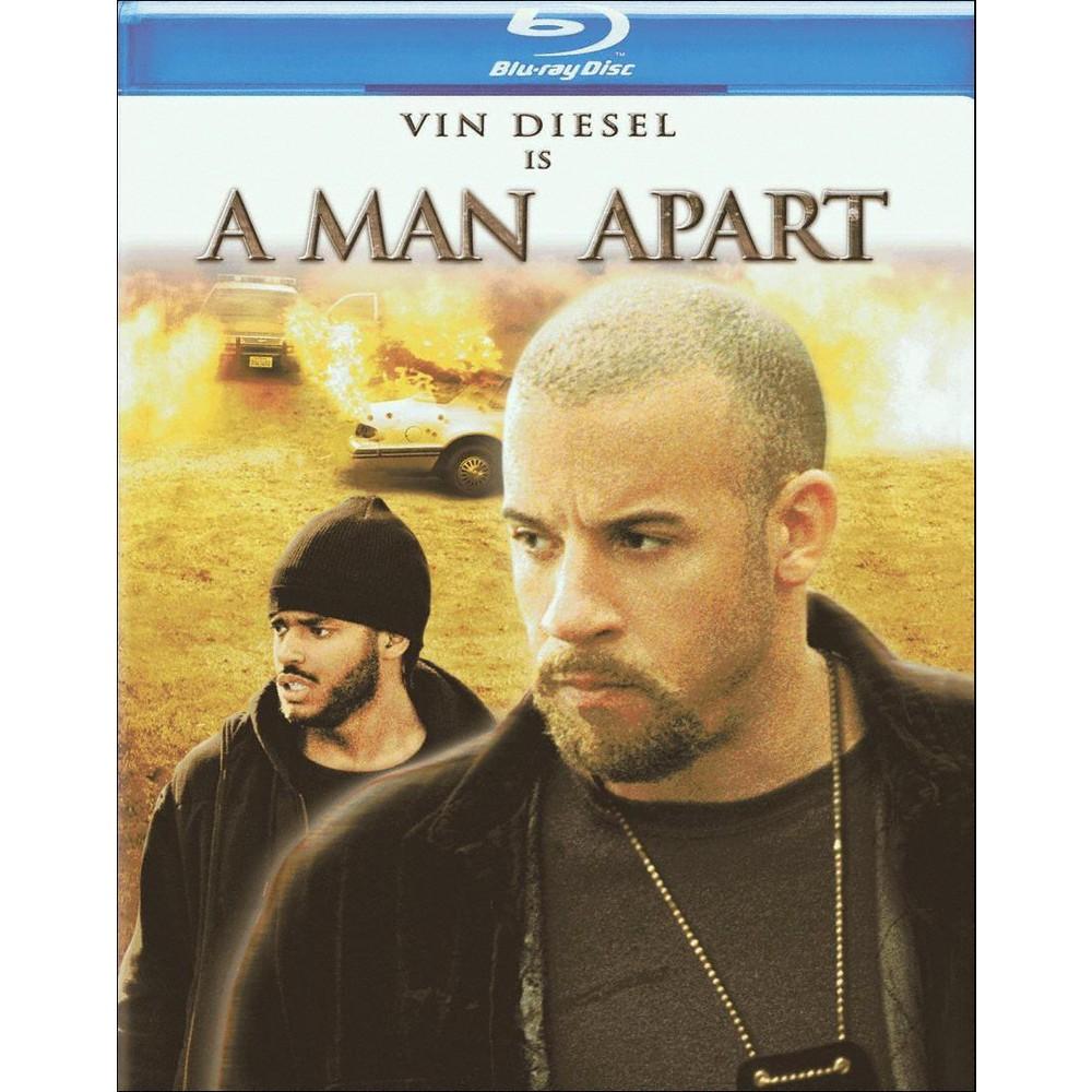 A Man Apart Blu Ray Upc: Vin Diesel, Blu Ray, Timothy