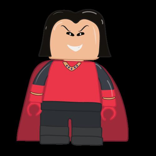Lego Lord Farquaad From Shrek 1st Lord Farquaad Vault Boy Character