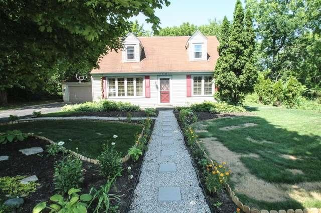 **SOLD** 2335 N. Brookfield Road; $270,000 MLS#1482979 http://RedefinedRealty.com Redefined Realty Advisers LLC