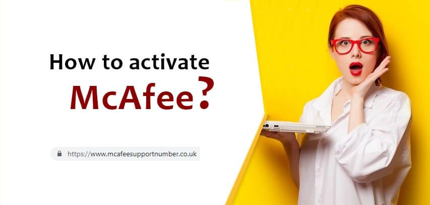 Go To Mcafee Setup Website Mcafeecomactivate Sign In To Your