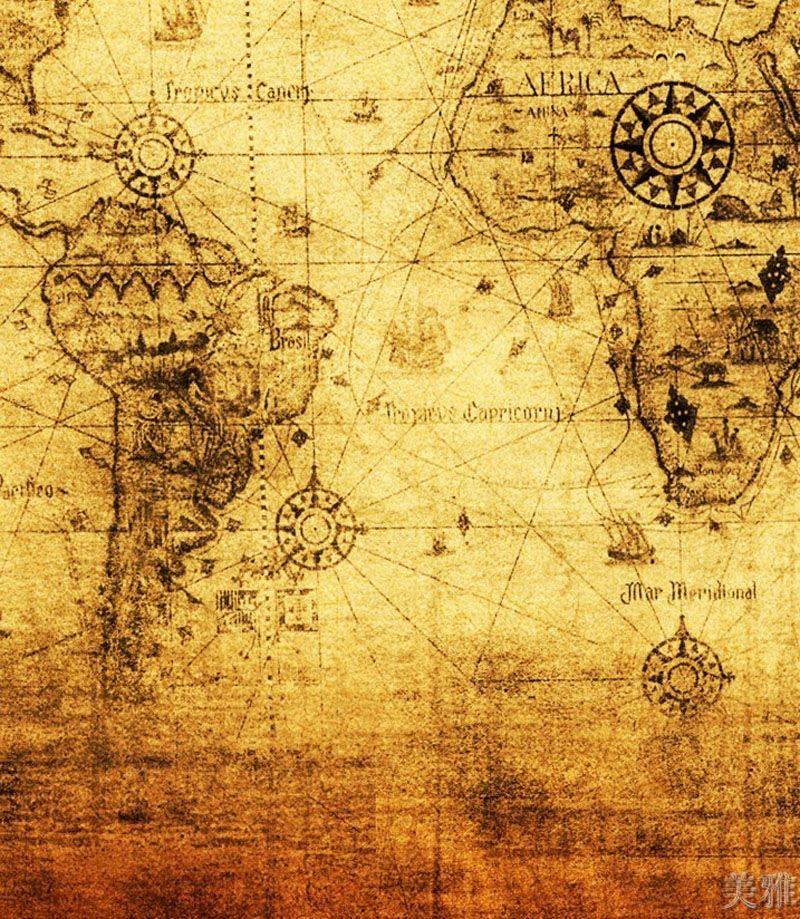 Карты, компасы