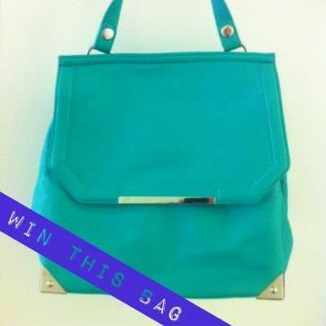 check out our facebook page to see how you can #win this #handbag today!