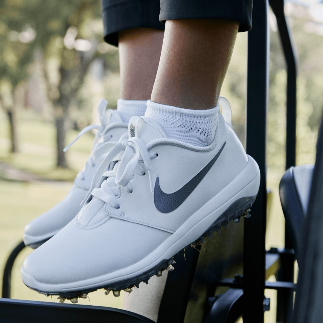 4917d8527271 Nike Roshe G Tour Women s Golf Shoe Size 5.5 (Summit White ...