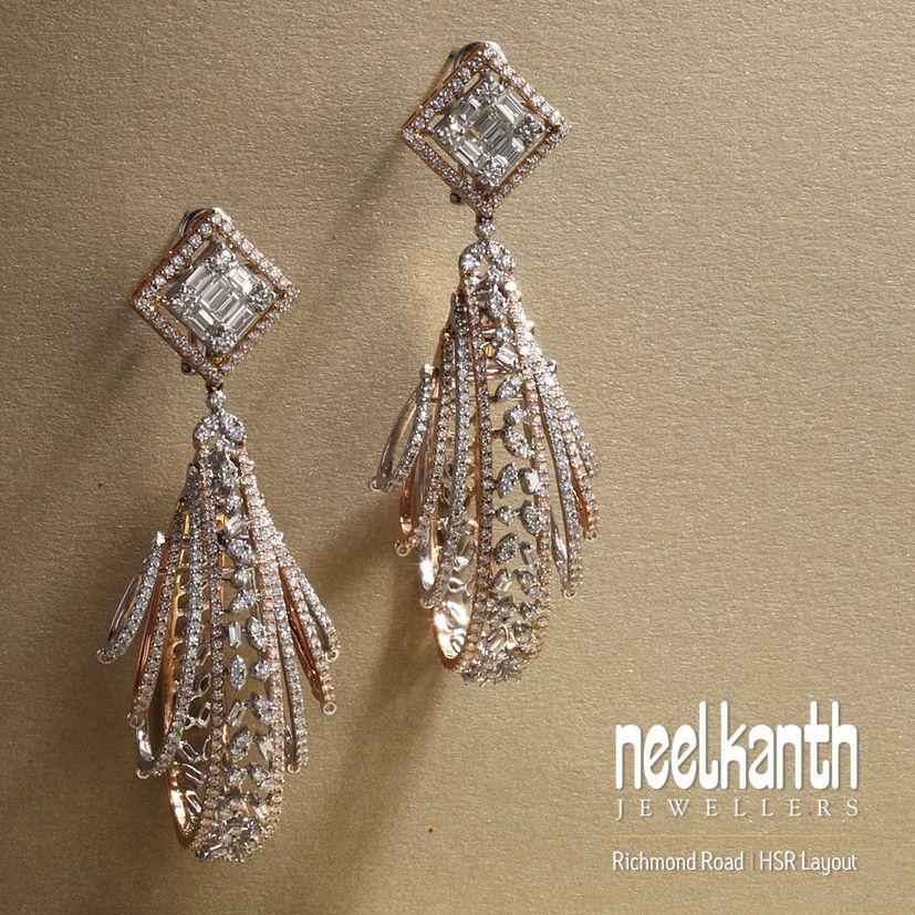Chandeliers Jewelry Gold Jewelry Wedding Jewelry