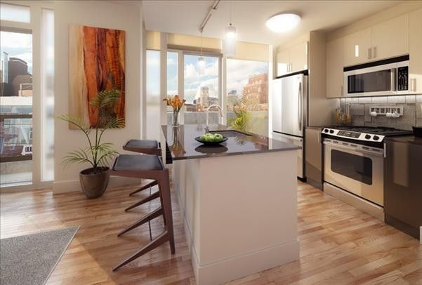 Studio Apartment For Rent In Chelsea Apartments