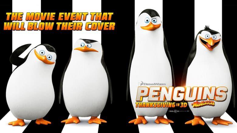 Pinguine Aus Madagascar Deutsch Ganzer Film