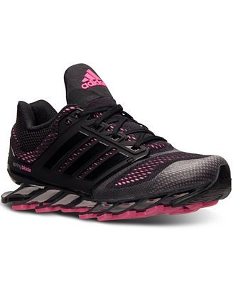adidas Women's Springblade Drive Running Sneakers from