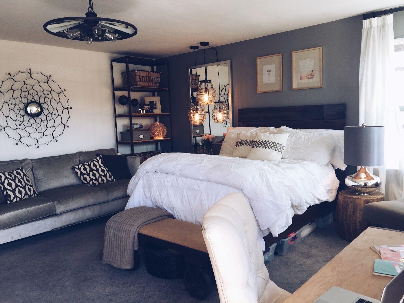 Marvelous Shar Style By Sharrah Robeson: October 2015 Rooms Furniture, Blue Bedroom, Bedroom  Decor