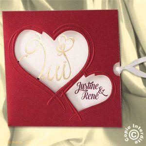 Faire Part Mariage Cartes Faire Part Mariage Diy Faire