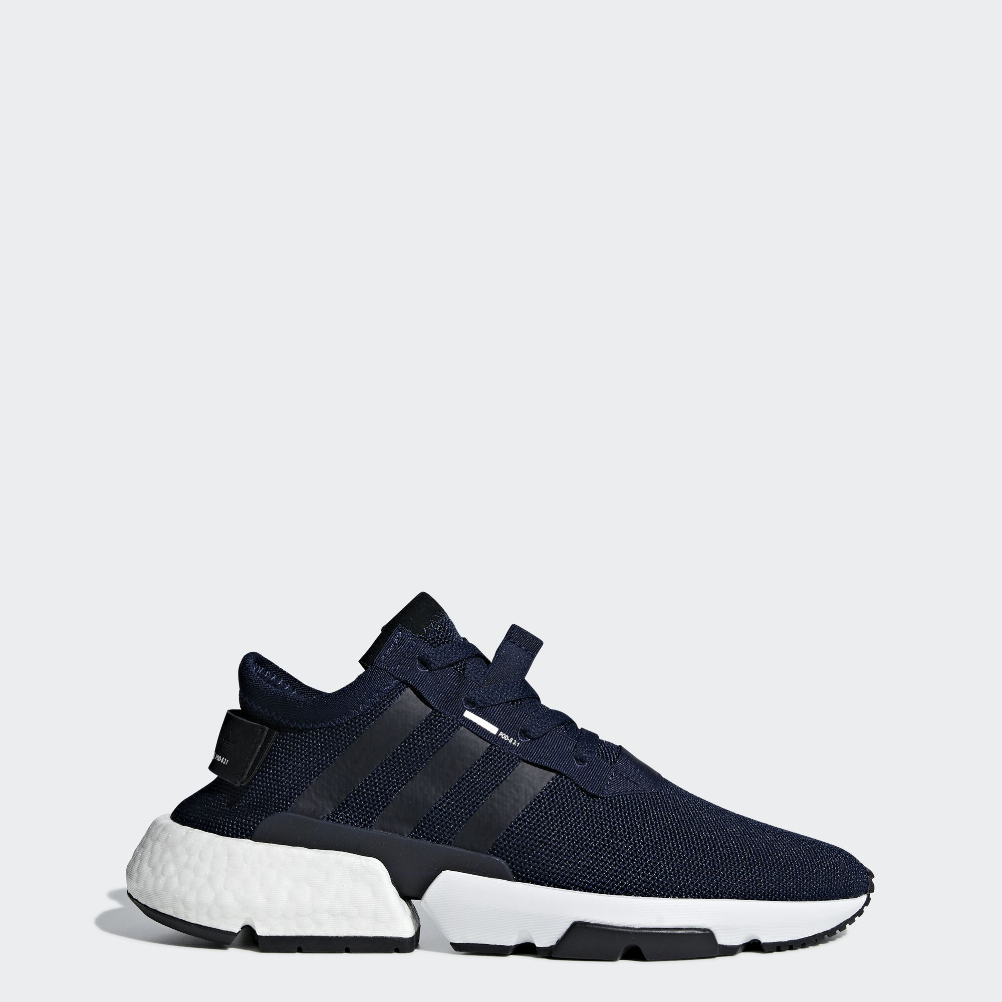 Shop for POD-S3.1 Shoes - Blue at adidas.co.uk! See all the ...