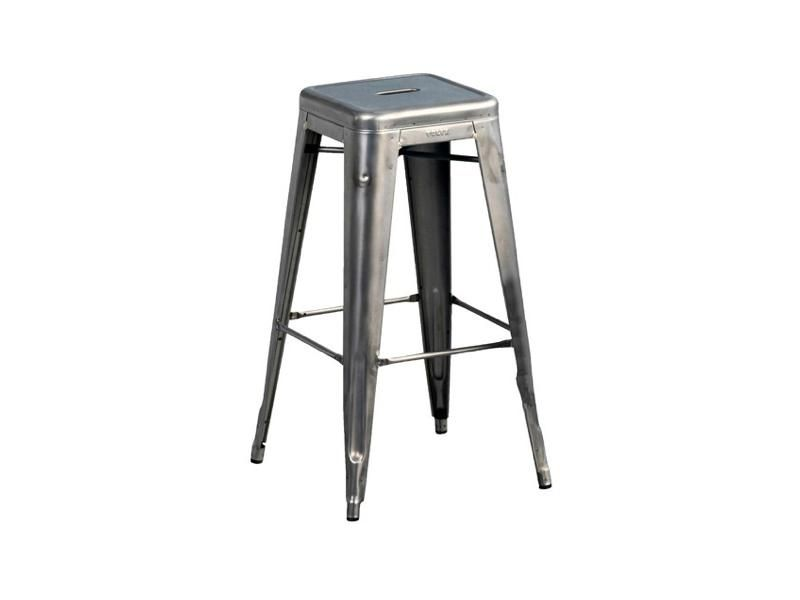 Buy Now. Special Offer: HK$880. Price: HK$1580. Xavier Pauchard Tolix A56 Stool. Material: Steel. Dimension: L43cm x D43cm x H76cm. Color: Red / Yellow / Blue / Green. *Available for more colors, please check with customer service staff for information. Details:. Metalworker Xavier Pauchard not only brought the art of galvanizing steel to France, but took the process to the next level by creating the Marais A Chair (1934), the quintessential cafe chair that was both elegant and robust enough…