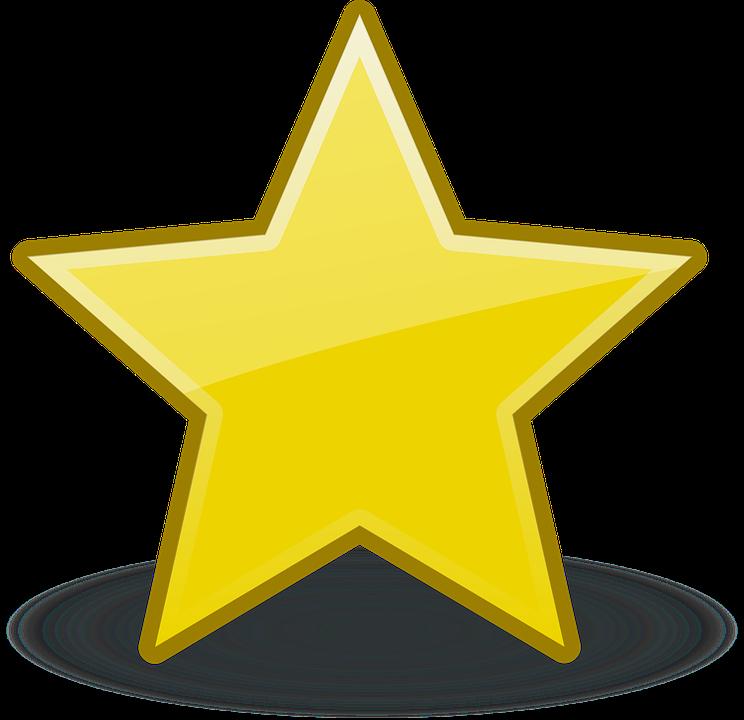 Imagen gratis en Pixabay – Iconos, Iconos Roedores, Estrellas