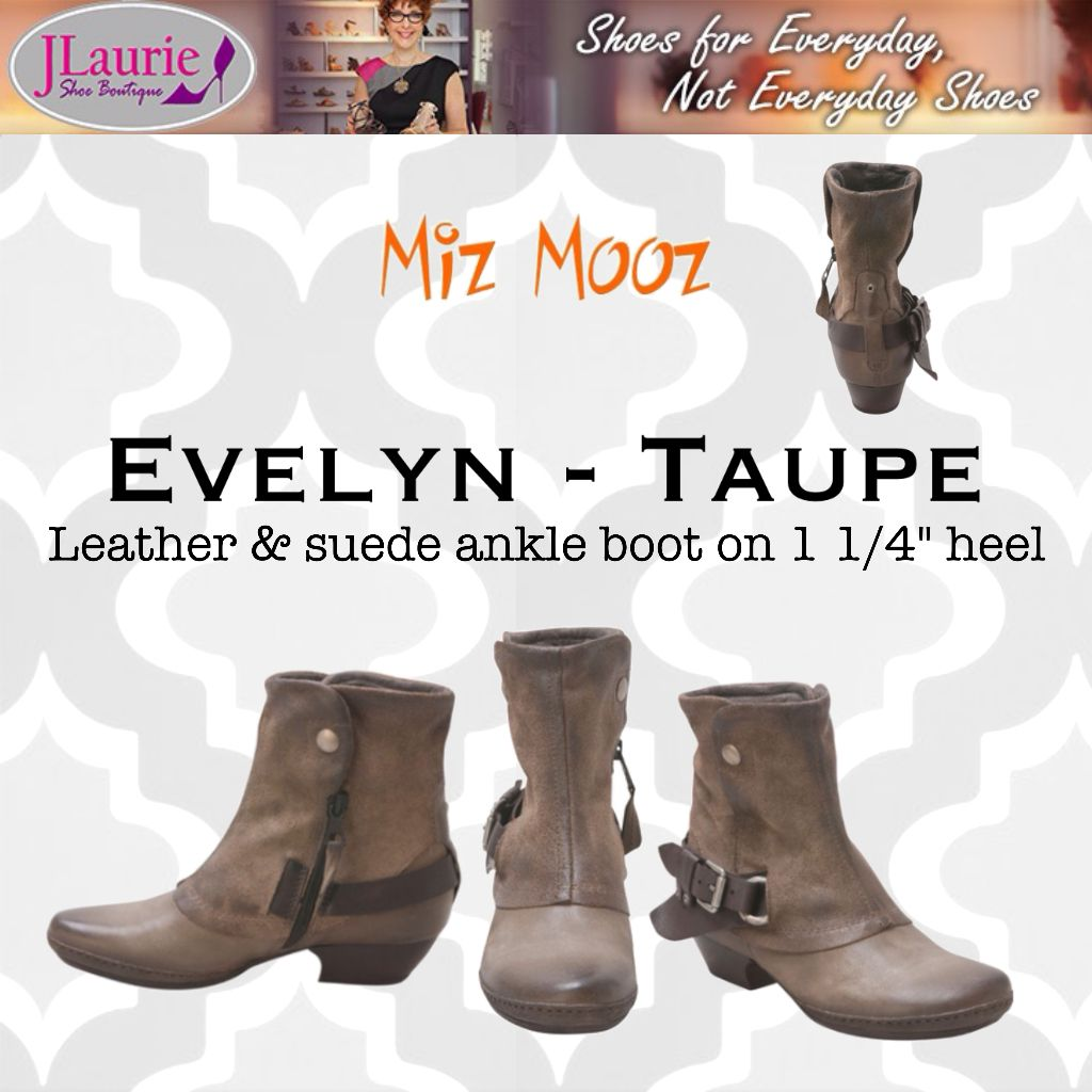 Evelyn Taupe
