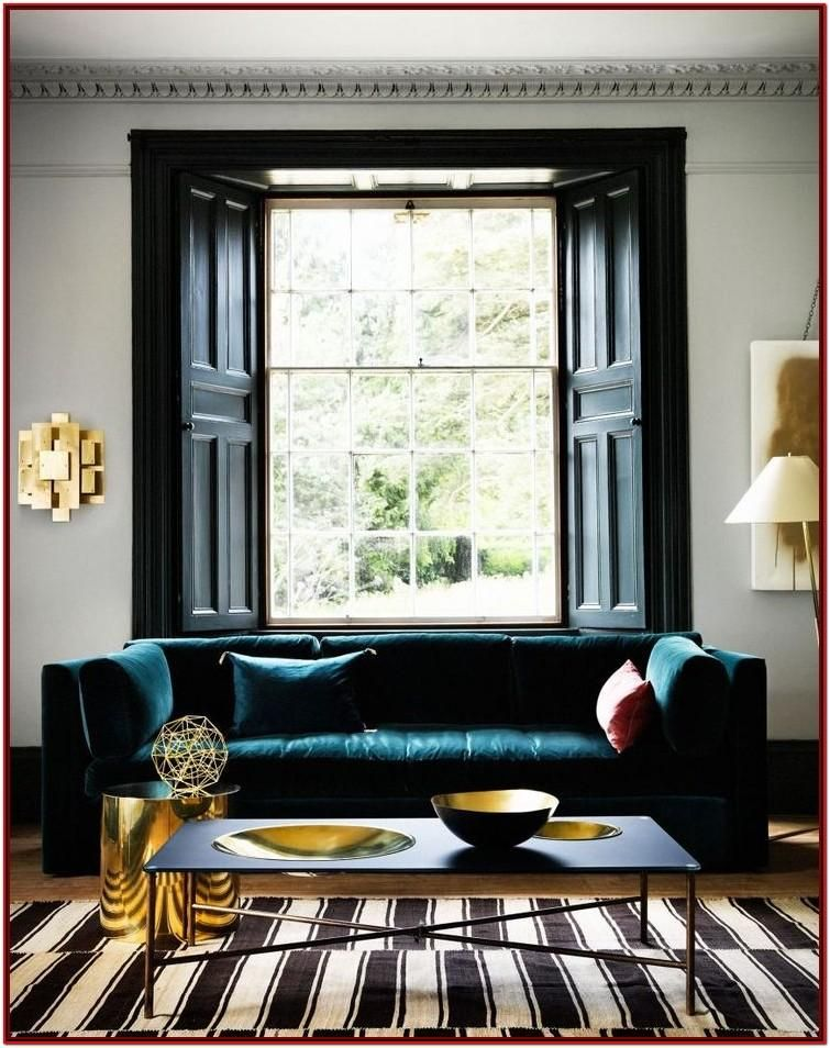 10+ Most Popular Teal Accessories For Living Room