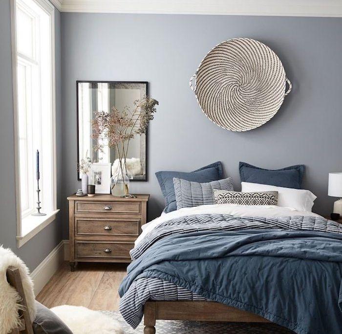 ▷ 1001 + idées déco pour la meilleure association de couleur avec - meilleure peinture pour plafond
