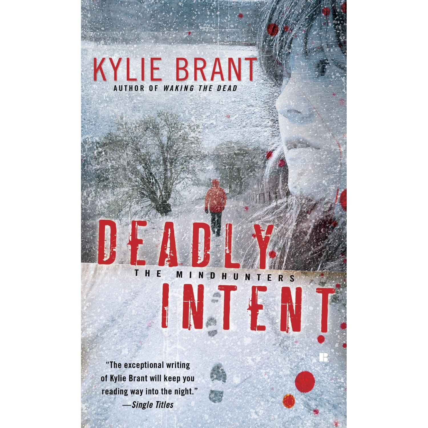 Deadly intent mindhunters ebook kylie brant