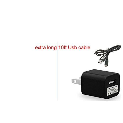 AC Adapter for JBL Flip Go Pulse Link 10 20 Bluetooth Speaker Charger Power Cord