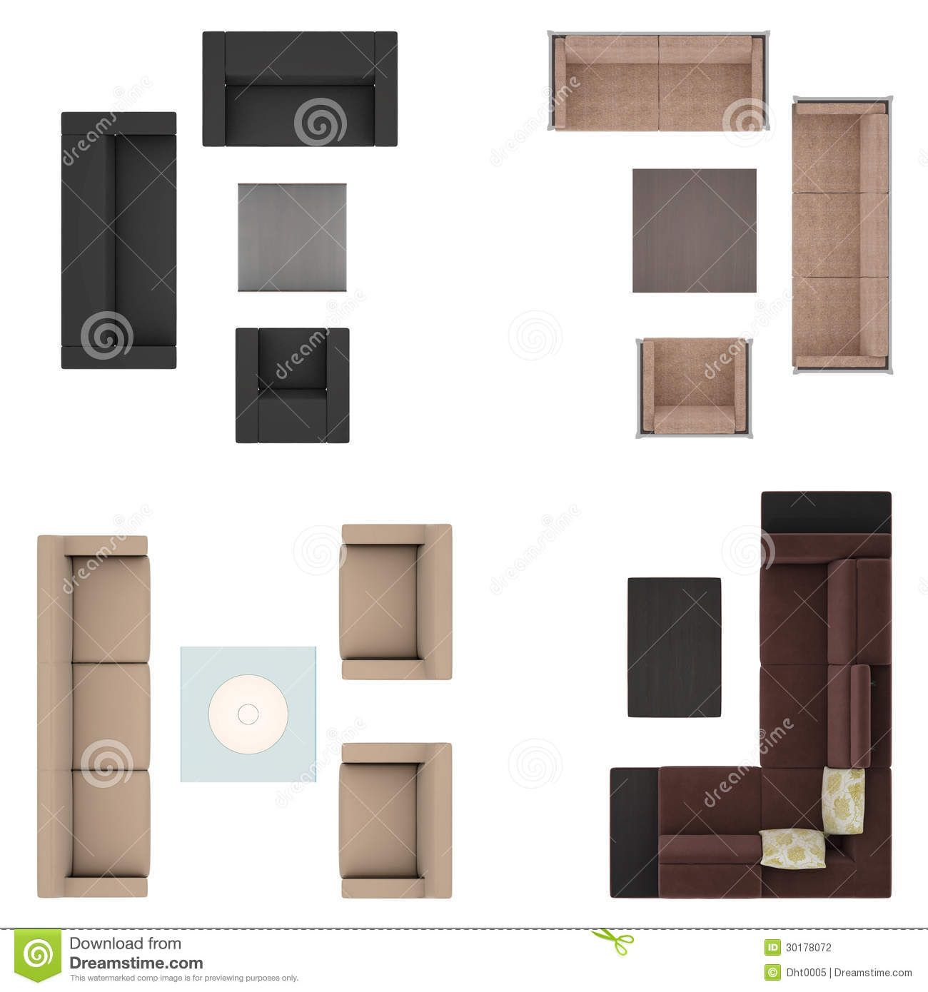 Top view chair vectors google search design for Floor plan furniture