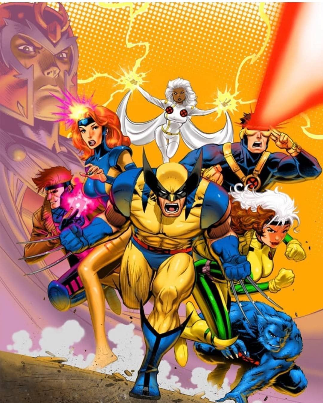 X Men 90s Was The Best Thorragnarok Avengers Spidermanhomecoming Justiceleague Captainamerica Ironman Thor X Men Comic Book Collection Marvel X