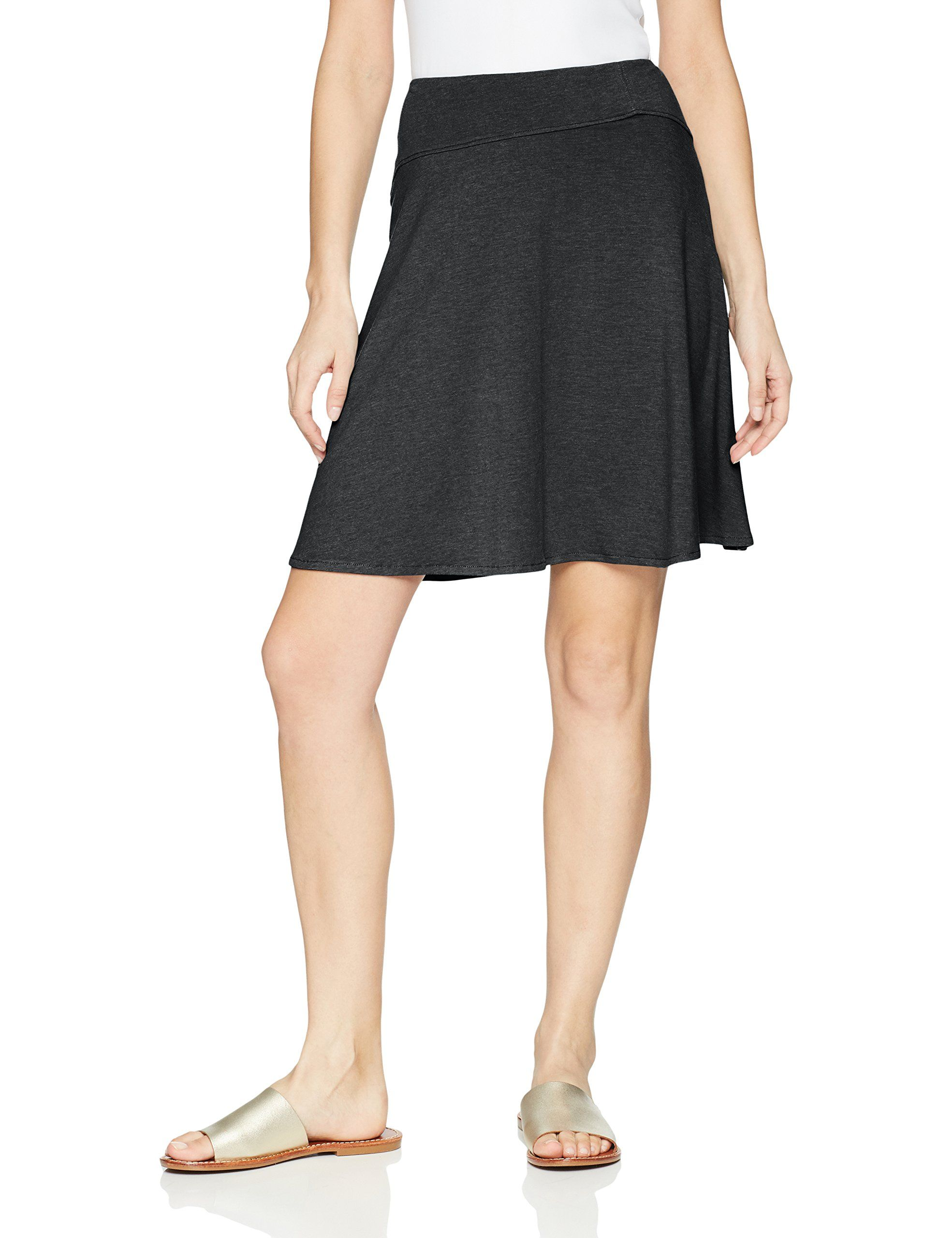 8dc44e963 prAna Camey Skirt Black XLarge ** Click image for more information. (This  is an affiliate link).