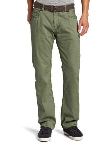 Unionbay Men's Straight 5 Pocket Pant « PantsAdd.com – Every Size for Every Body