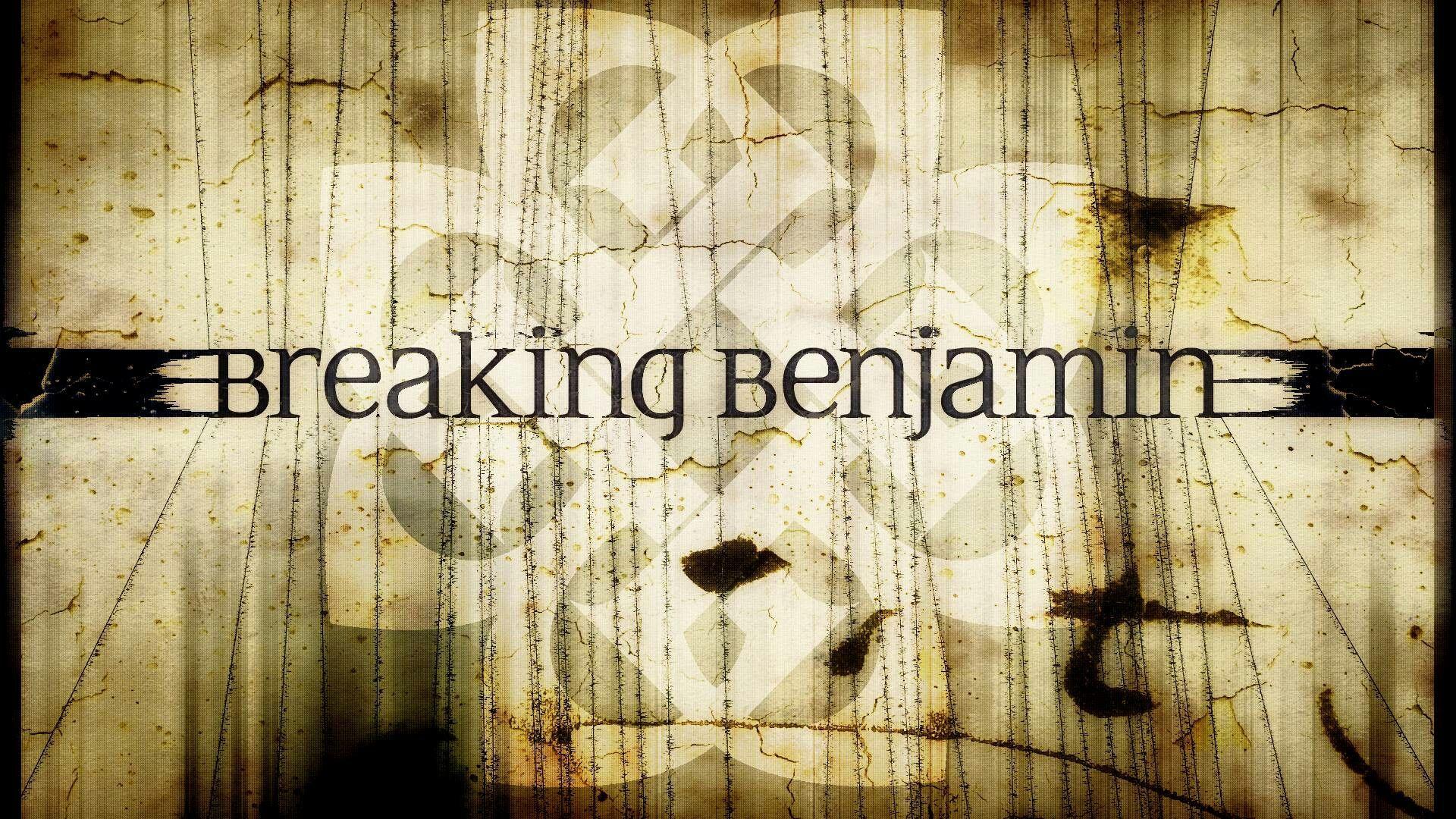 Breaking Benjamin Wallpaper