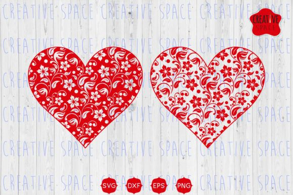 Valentine SVG Bundle (Graphic) by creativespace · Creative Fabrica