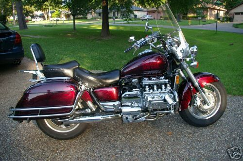 Honda Valkyrie For Sale Craigslist Motorcycle Stuff Honda