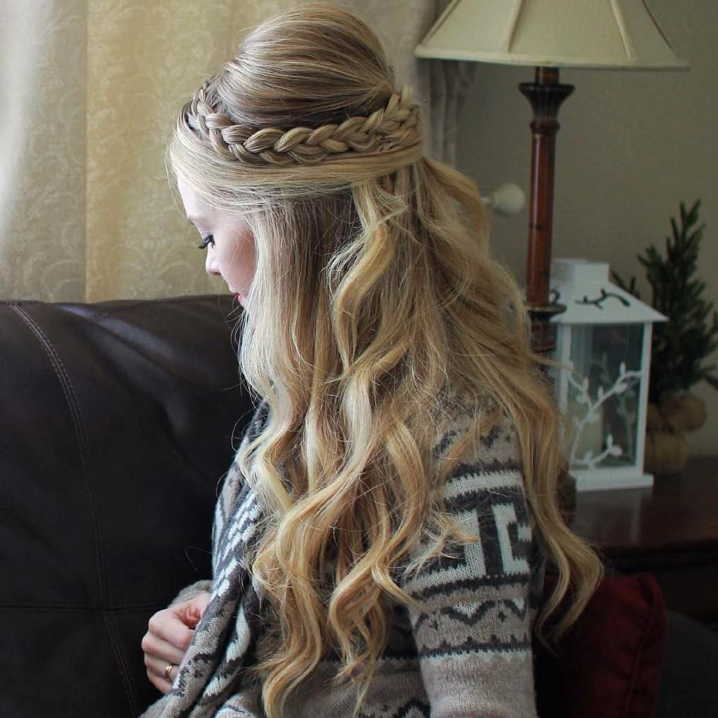 long hairstyles you will want to rock immediately hair