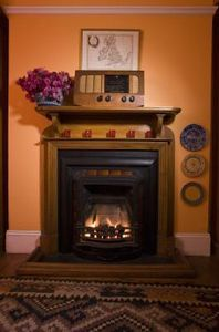 How To Convert A Fireplace Back To Wood From Gas For The