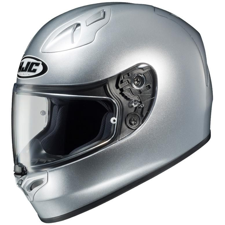 HJC FG17 Metallic Full face motorcycle helmets