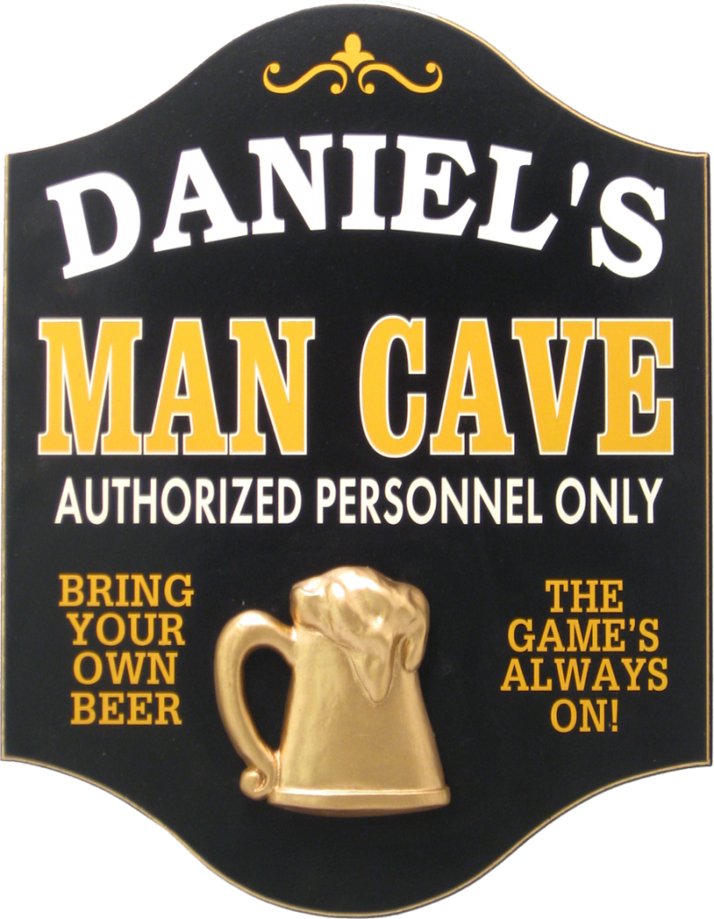 Man cave christmas gift ideas