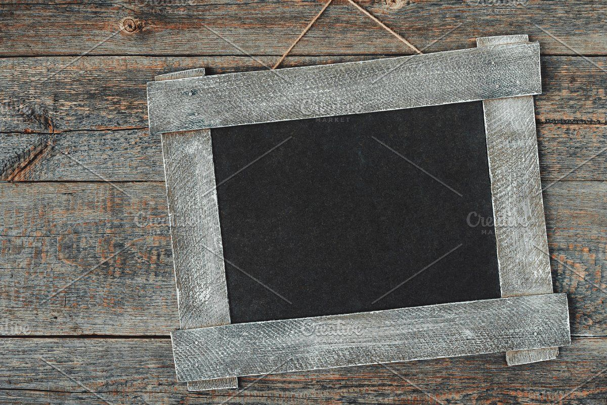 Old wooden frame for photo #Sponsored , #paid, #picture#wooden#frame#wall