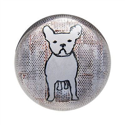 Sugarboo Designs Frenchie Paperweight