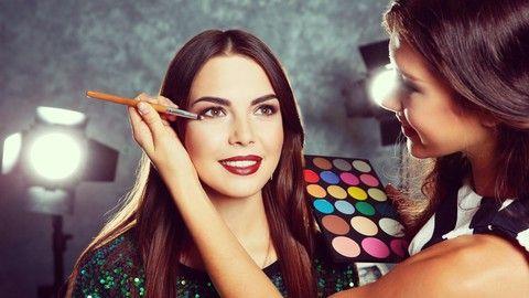 how to become a makeup artistmake a makeup artist