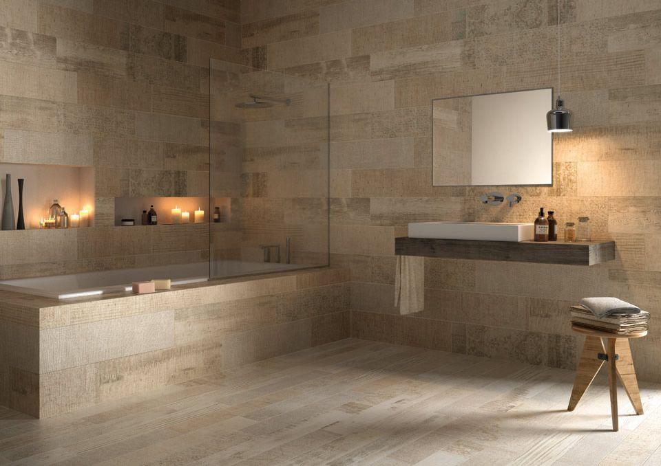 Pin de ph en muebles en 2019 pisos s mil madera ba os for Pisos para banos modernos