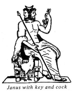 Pin By Eric Washington On Truth Janus Roman Mythology Mythology